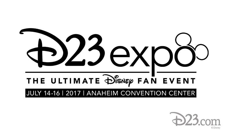 Disney Animation and Pixar Plan for Huge Showing at D23