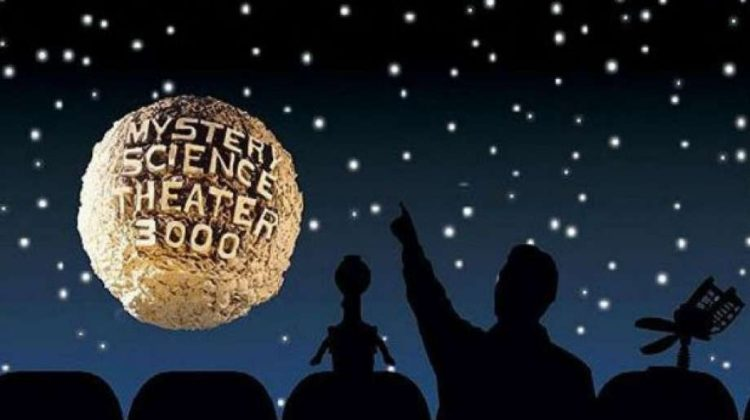 Mystery Science Theater 3000 to Air 6 Day Marathon on Twitch