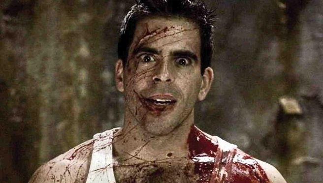 eli roth and jack black team up for the house with a clock