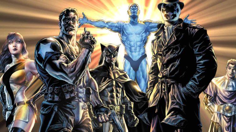 Watchmen Reboot in Development for HBO