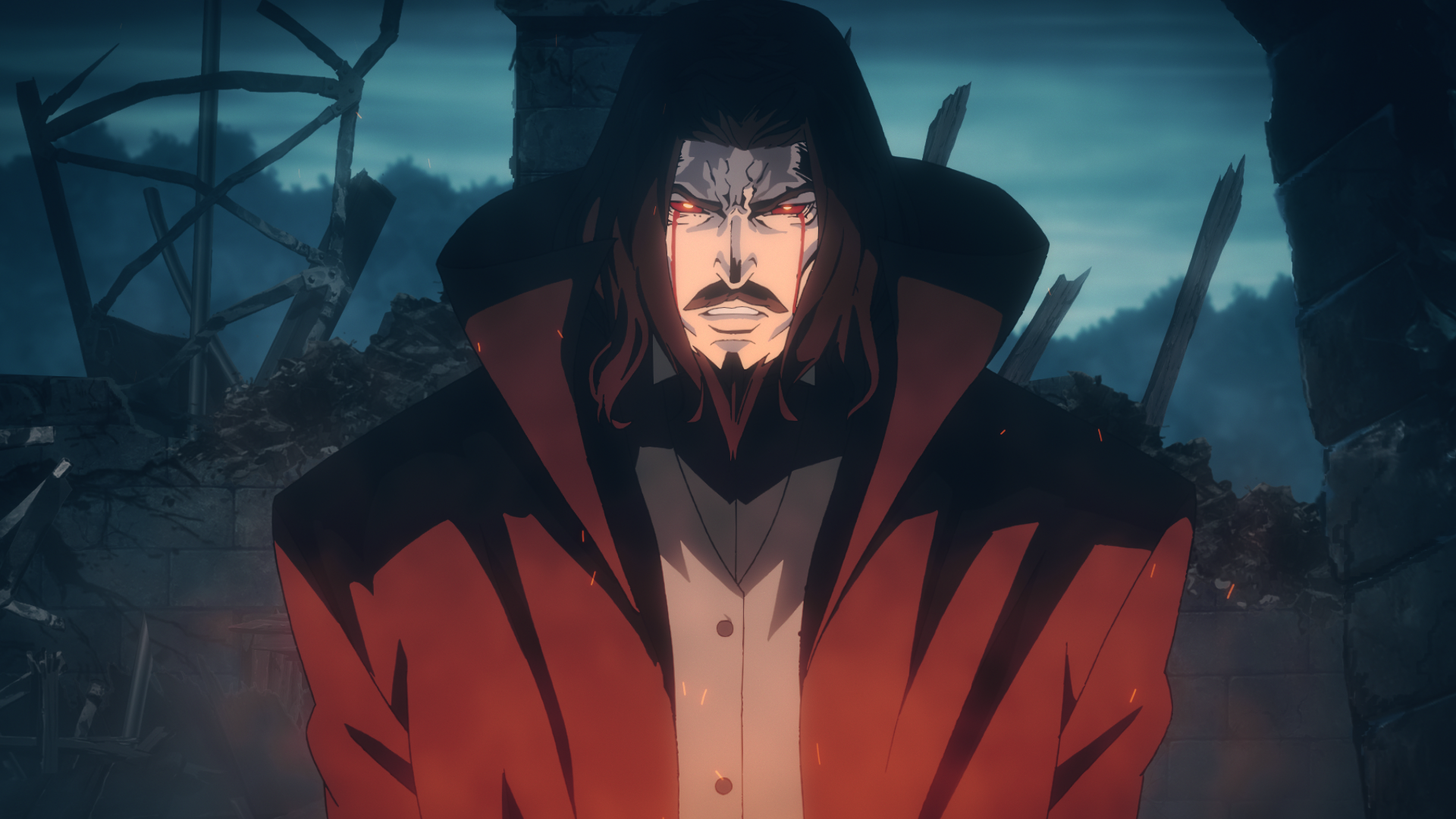 GrahamMcTavish_Dracula_Castlevania
