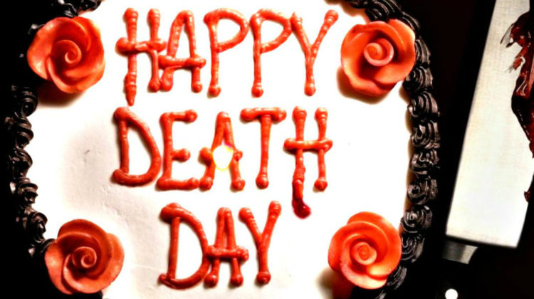 Universal's Happy Death Day Looks Like Groundhog Day in Hell