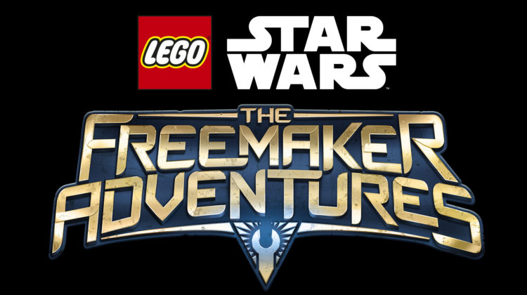 Premiere Date and Trailer for Lego Star Wars: The Freemaker Adventures Season 2