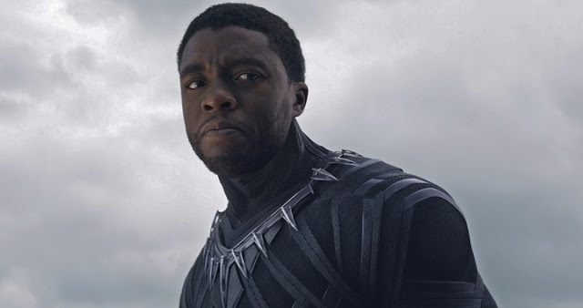Black Panther Teaser to Premiere Tonight!!