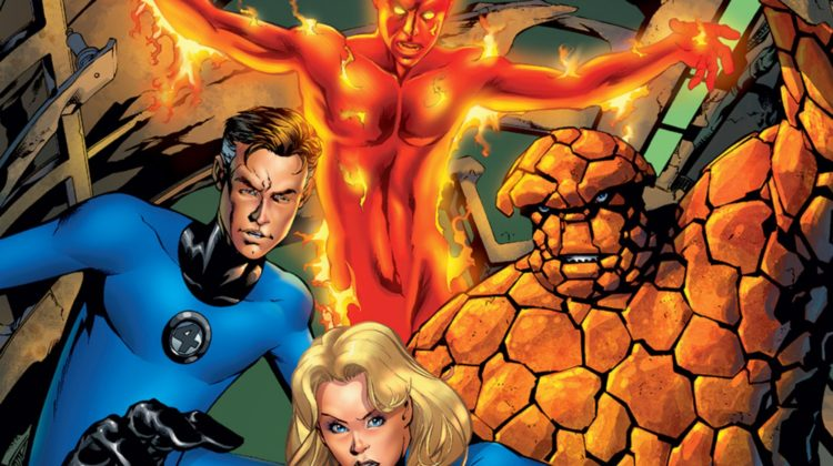 No plans for the Fantastic Four in the MCU Anytime Soon