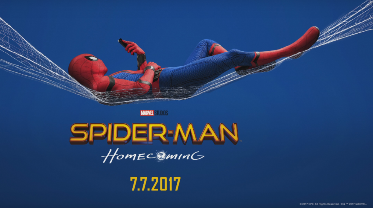 Spider-Man: Homecoming's Tom Holland Confirms Peter Parker Was in Iron Man 2