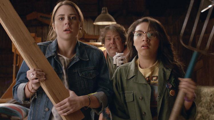 "Horror Comedy ""Snatchers"" Debuts on Verizon's go90"
