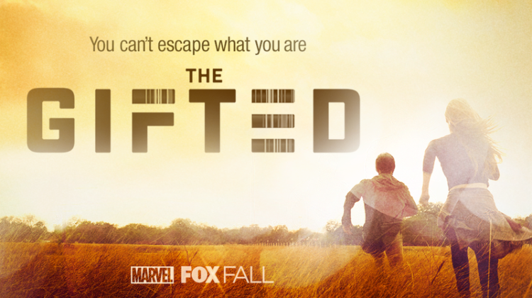 X-Men TV Series The Gifted Gets a Premiere Date