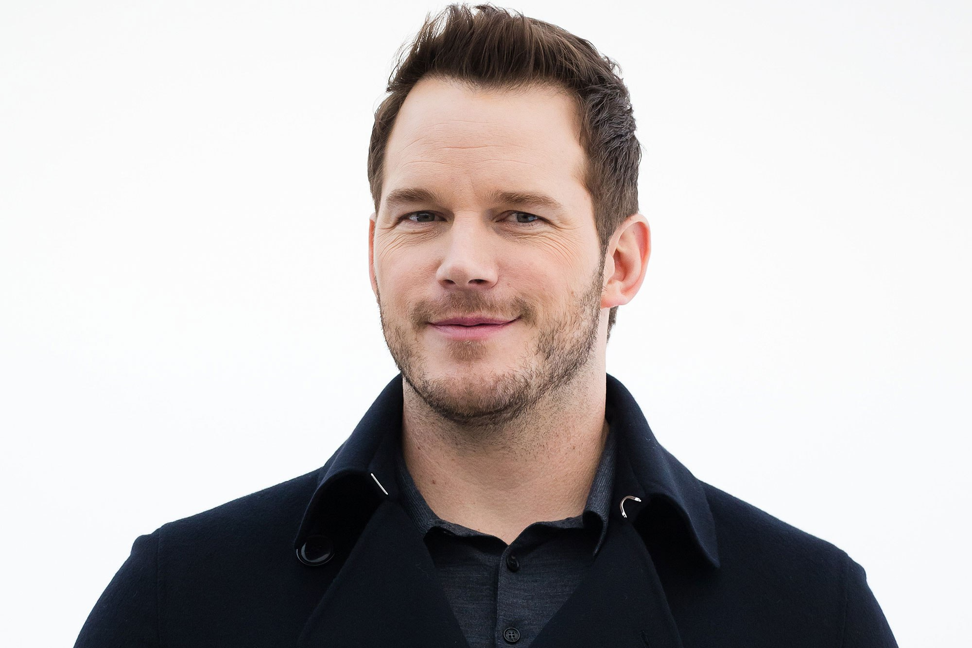 """""""Passengers"""" - Photocall In Moscow"""