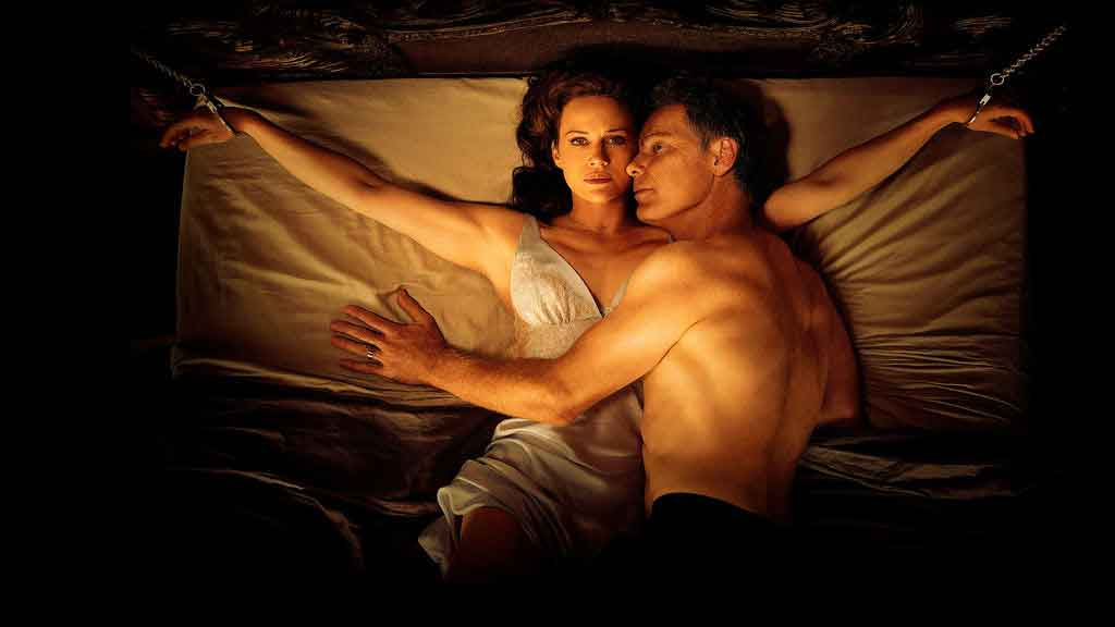 Gerald's Game: A Fancast Review
