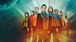 The Orville S01X07 Review