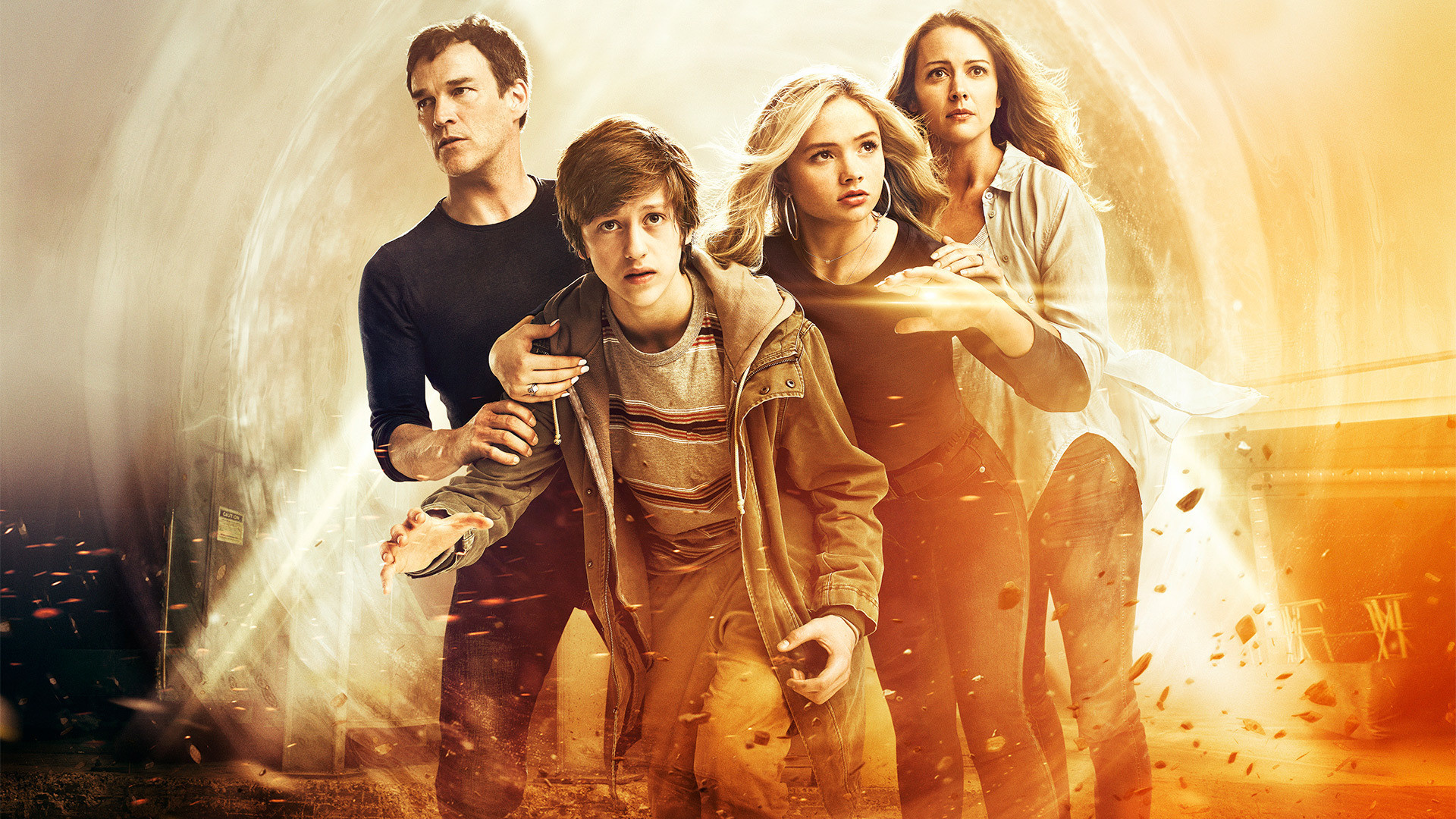 The Gifted S01X03 Review