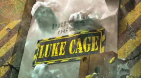 Luke Cage #166 Review