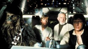 Lucasfilm Developing Live Action Star Wars Series for Streaming Service