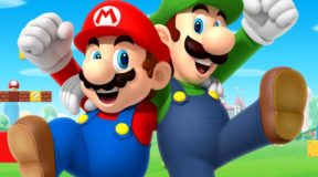 Universal Developing Animated Mario Brothers Movie