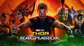 Thor: Ragnarok A Fancast Review