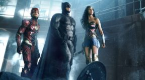 Justice League: A Fancast Review