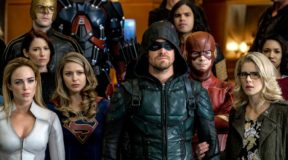 The Flash S04X08 Review