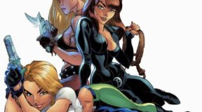 Danger Girl Being Developed for Movies and Television