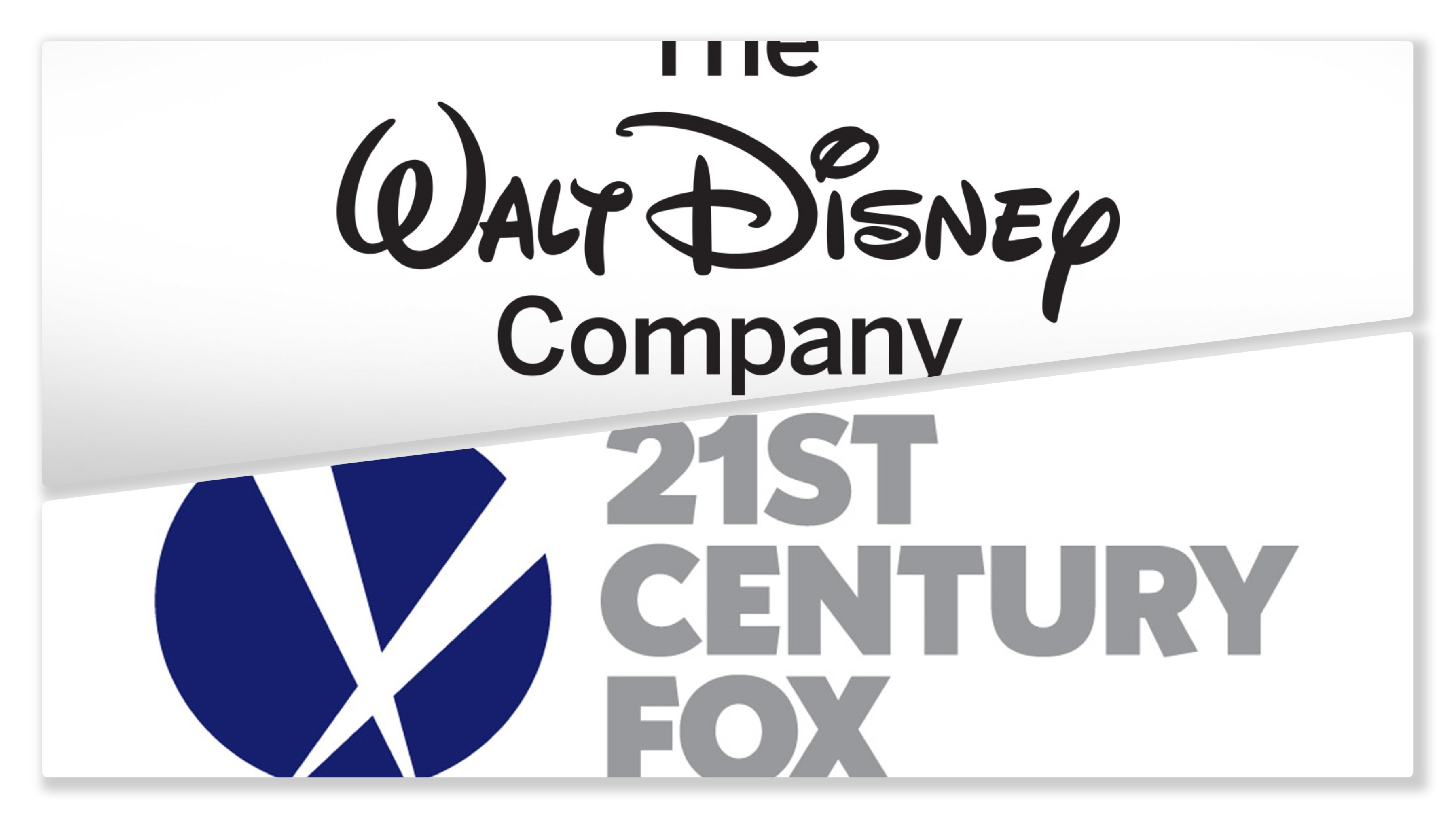 Disney to Buy Fox Media Assets for $52 Billion Dollars: Here's What They Get