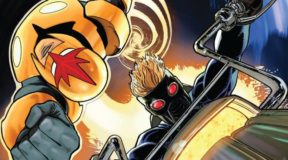 Guardians of the Galaxy #147 Review