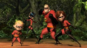 Disney and Pixar Announce First Trailer for Incredibles 2