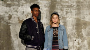 Here's A Sneak Peek at Marvel's Cloak & Dagger Coming to Freeform