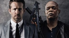 The Hitman's Bodyguard Coming to Blu-Ray/DVD this Month