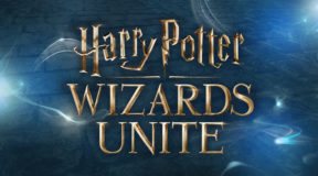 Pokemon Go Creators Announce 'Harry Potter Wizards Unite'