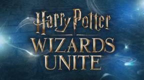 Pokemon Go Creators Announce 'Harry Potter Wizards Unite'