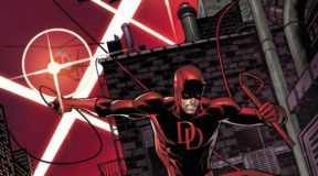 Daredevil #596 Review