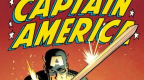 Captain America #696 Review