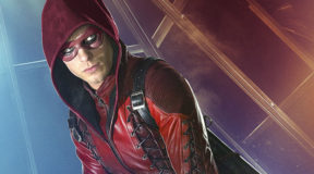 Colton Haynes Returns to Arrow for Season 6