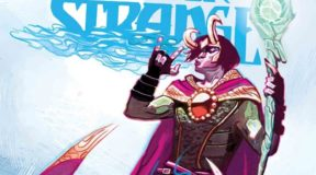 Doctor Strange #382 Review