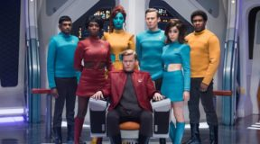 Black Mirror S04X01 Review