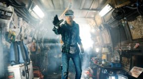 The New Trailer for  Steven Spielberg's Massive 'Ready Player One' Is Here