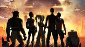 A Star Wars Veteran Returns for the Final Episodes of Star Wars Rebels