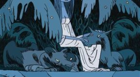 Jim Henson's The Storyteller: Fairies #2 Review