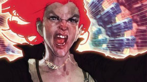 Red Sonja #12 Review