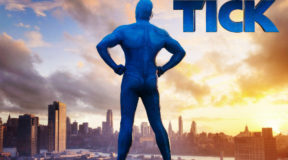 The Tick Returns with a New Trailer for Season 1