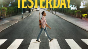 Yesterday: A Fancast Review
