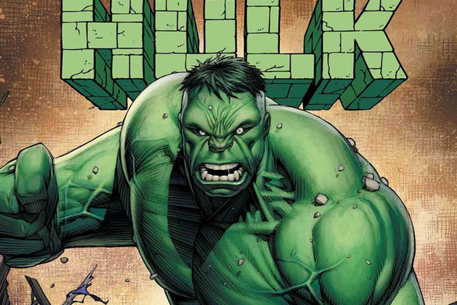 Peter David and Deron discuss Absolute Carnage, She-Hulk and