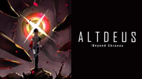 Anime-Inspired Adventure ALTDEUS: Beyond Chronos coming to Select VR Platforms