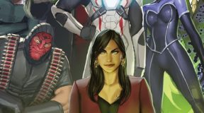 Catalyst Prime Seven Days #3 Review