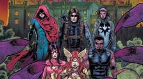 Strikeforce #4 Review