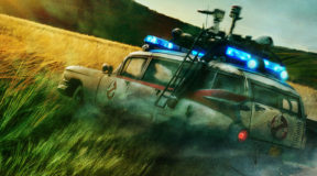 Sony Pictures Releases the First Trailer for Ghostbusters Afterlife