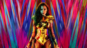 Warner Brothers reveals the First Trailer for Wonder Woman 1984